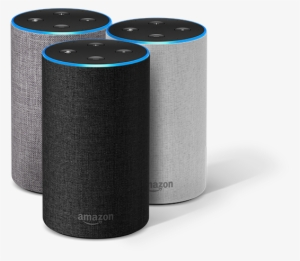 Amazon Echo PNG Images.