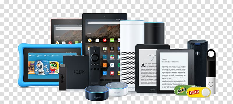Amazon.com Amazon Echo Kindle Fire Amazon Lab126 Cyber.