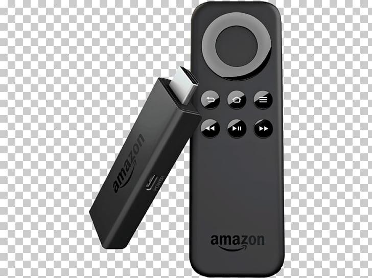 Amazon.com Amazon Fire TV Stick (2nd Generation) FireTV.