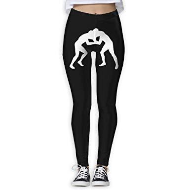 Amazon.com: JHWJ@KU Womens Yoga Pants Wrestling Clipart.