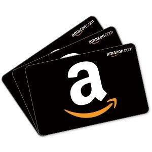 Amazon Gift Card Clipart.