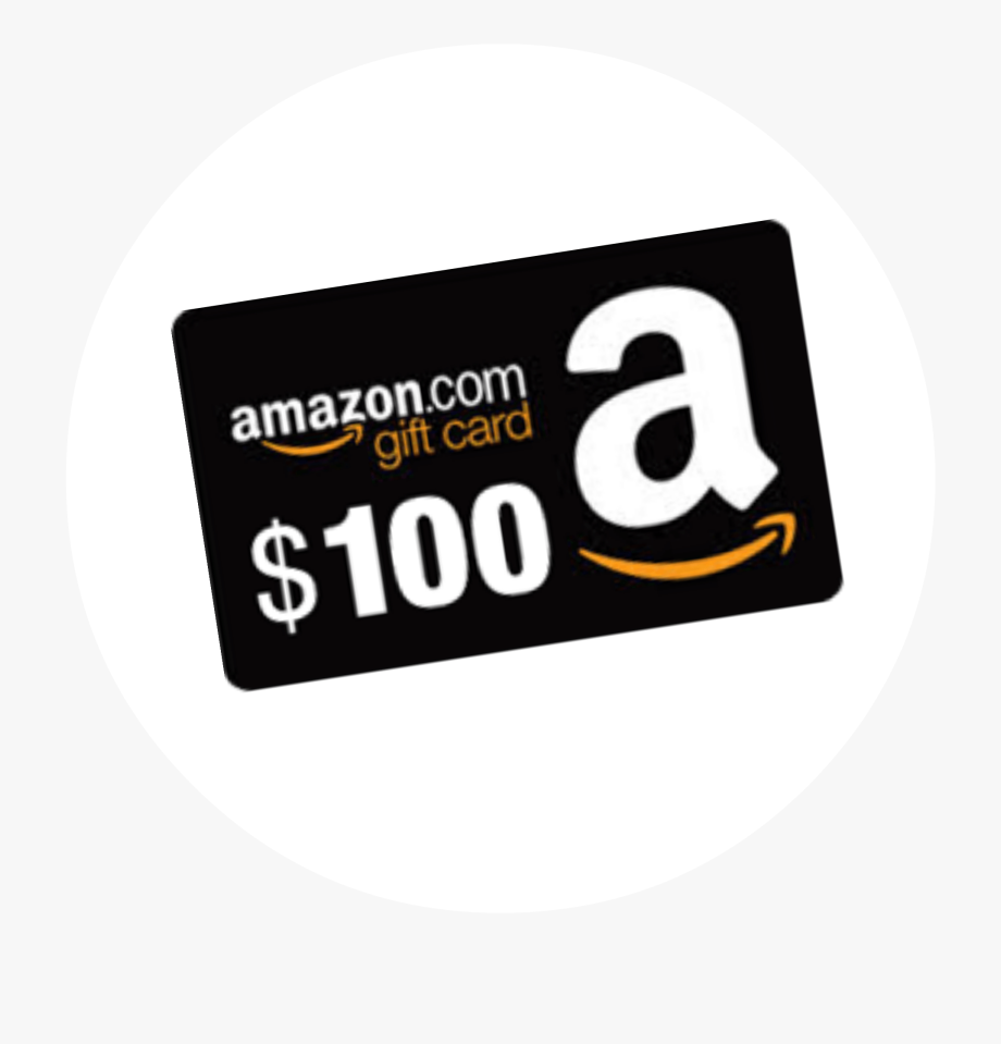 Amazon Gift Card Png.