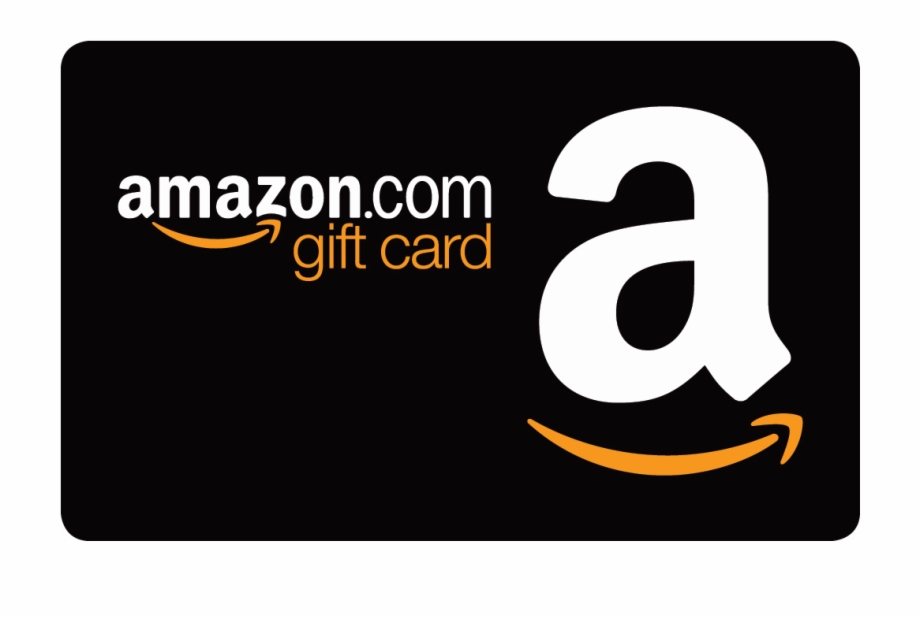 Amazon Discount Gift Card.