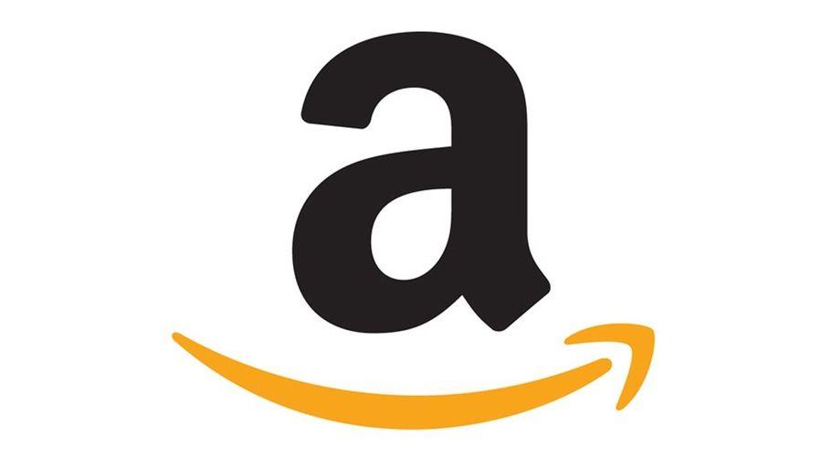 Brands, Amazon, Logo, Amazon Backgrounds, Brand Amazon Logo.