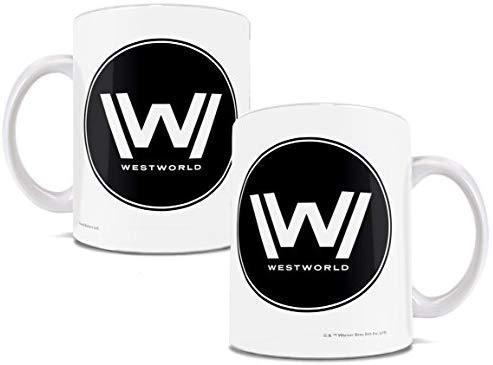Westworld.