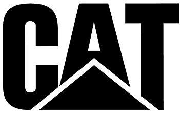 Caterpillar CAT Logo 4\