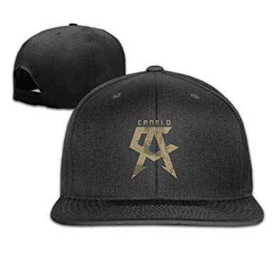 Amazon.com: Style Hat Canelo Alvarez Clipart Design Logo.