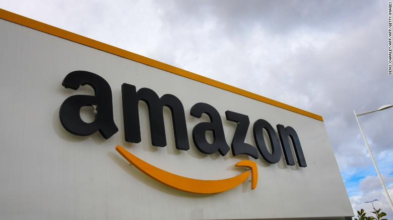 Amazon to protest Pentagon\'s cloud contract to Microsoft.