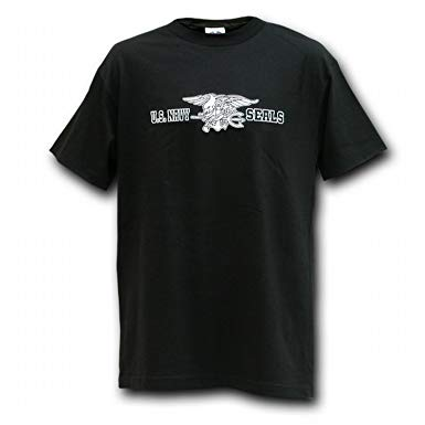 Rapid Dominance Classic Military T.