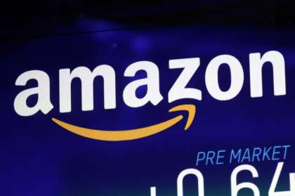 Amazon pay hike could help attract seasonal workers.