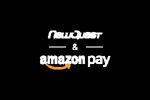 White amazon logo png 3 » PNG Image.