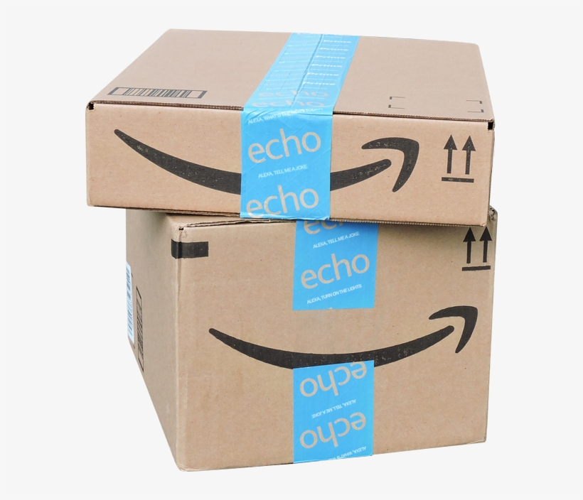 Awesome Dynamic Seller Central Amazon Boxes.