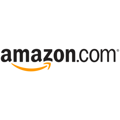 Amazon Logo transparent PNG.