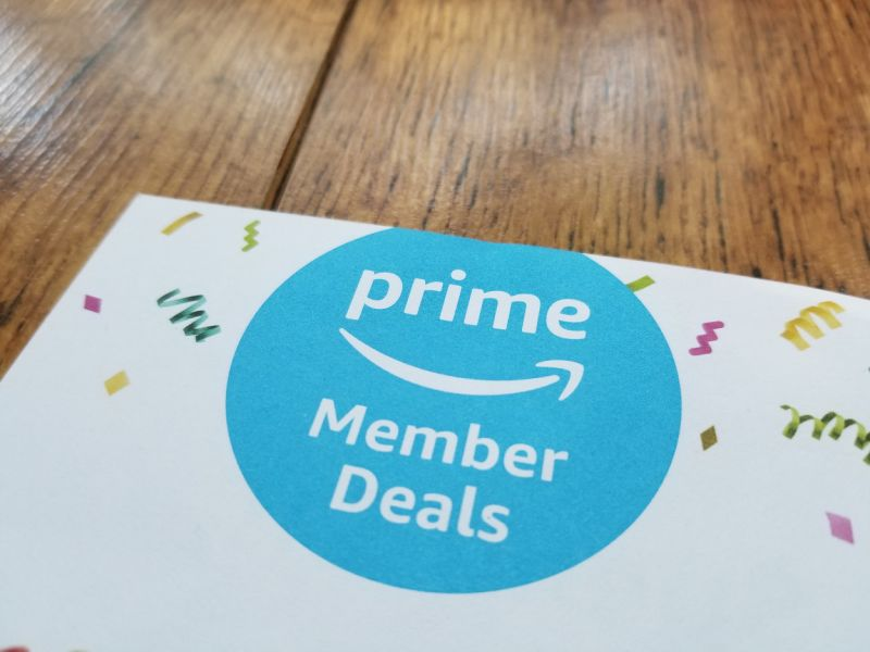 Amazon Prime Day is coming up soon.
