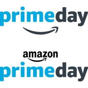 Amazon Prime Day logo, Vector Logo of Amazon Prime Day brand free.