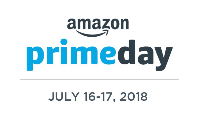 Amazon Prime Day 2018.
