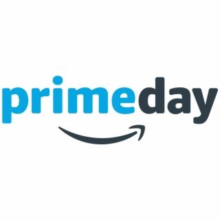 Amazon Prime White Logo, HD Png Download (379952 ).