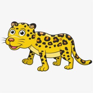 Clipart Jaguar.