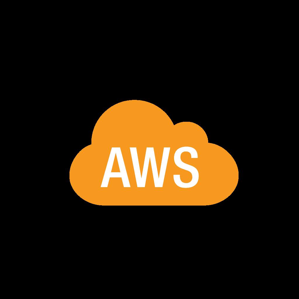 Amazon s3 Logos.