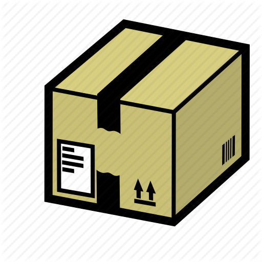\'Parcels and packages\' by tom.