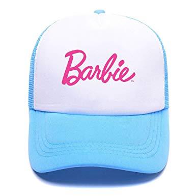 Barb Logo Clipart 7SQXDJ Baseball Caps Trucker Hat Mesh Cap.