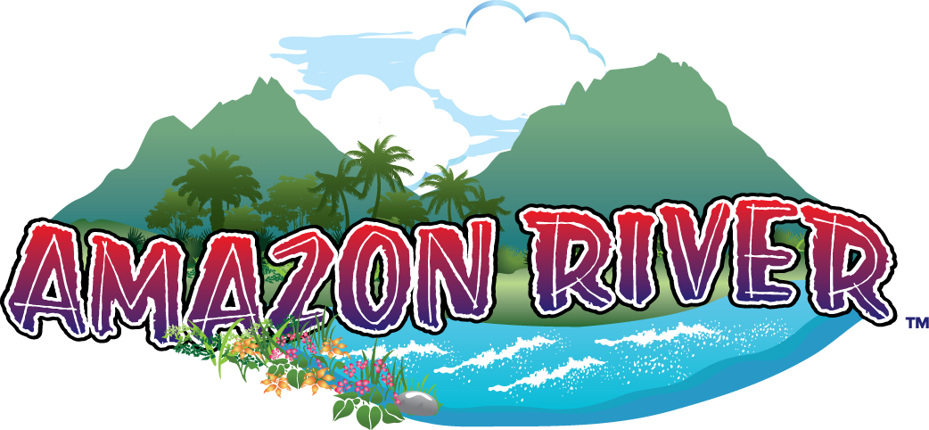 Amazon River Logo.