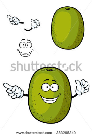 Fruit Characters Stock Photos, Royalty.