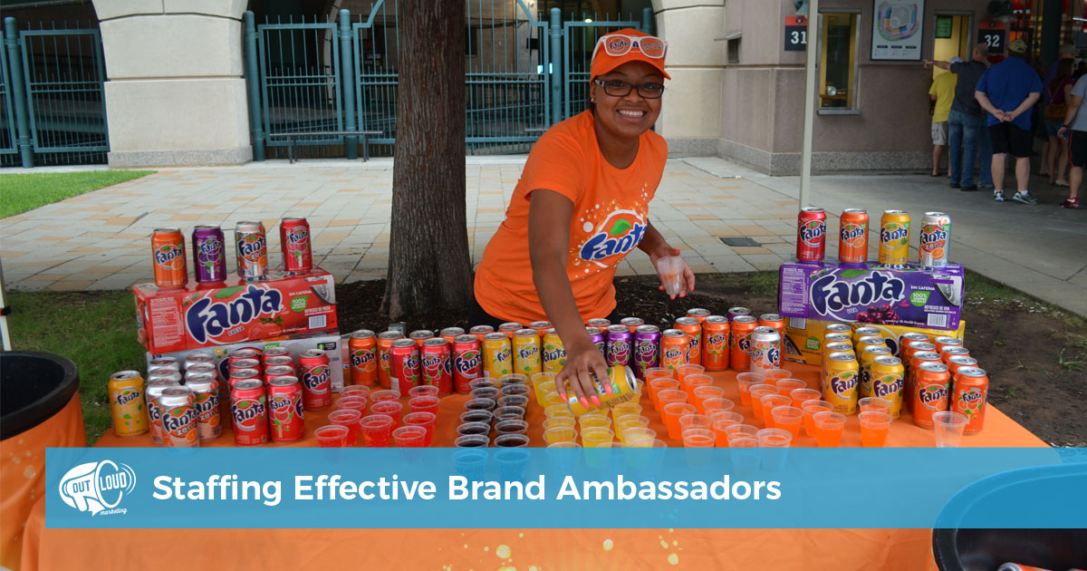 brand ambassador staffing Archives.