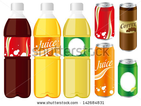 Soft Drink Stock Photos, Royalty.
