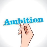 Ambition Clipart.