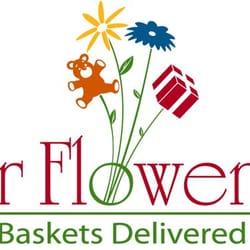 Ambler Flower Shop & Gift Baskets.