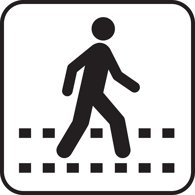 Free vector graphic: Walkway, Sidewalk, Pedestrian.