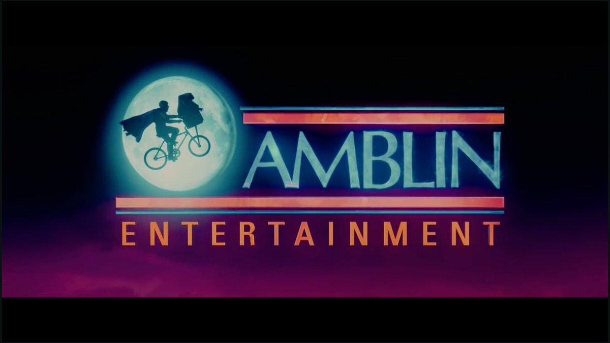 Amblin on Twitter: \