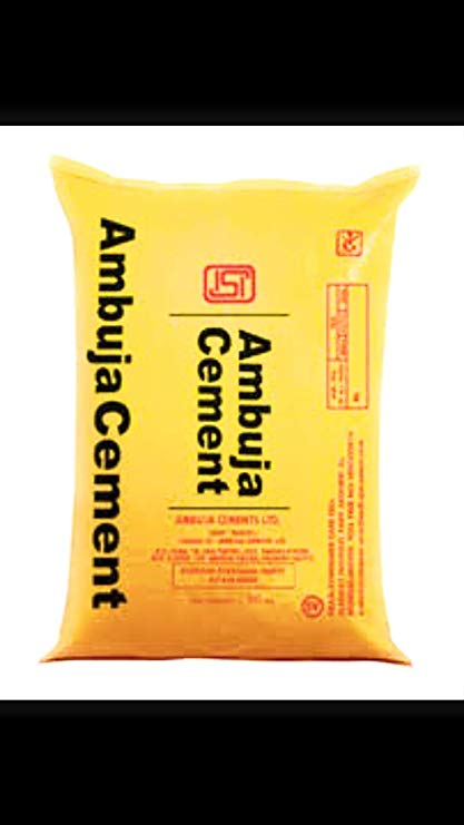 Buy Ambuja Cement Online at Low Prices in India.