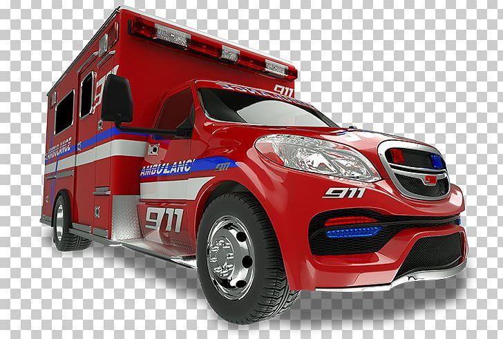 Emergency Service Car Emergency Call Ambulance Emergency.