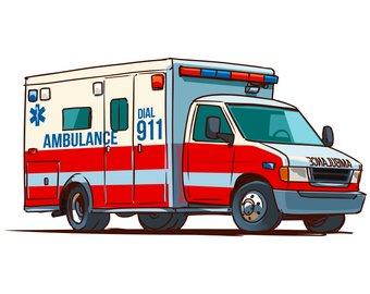 Ambulance clipart, Ambulance Transparent FREE for download.
