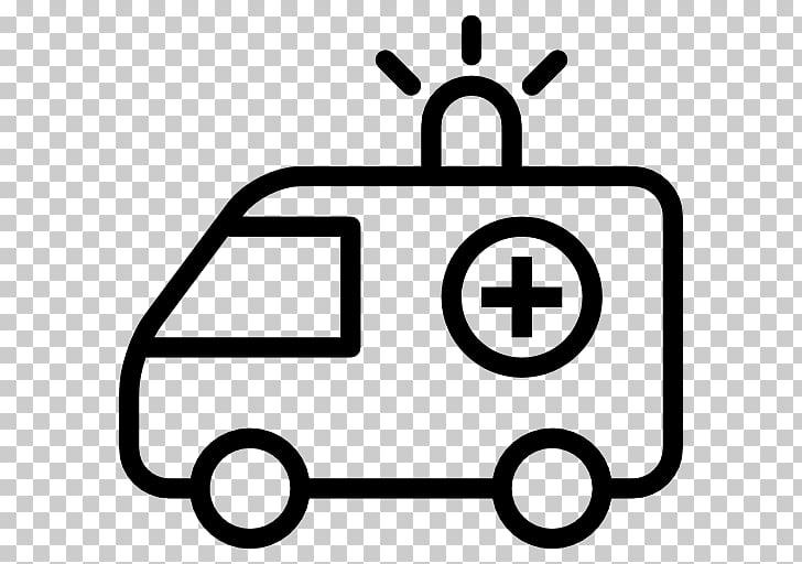 Computer Icons Ambulance Car, ambulance PNG clipart.