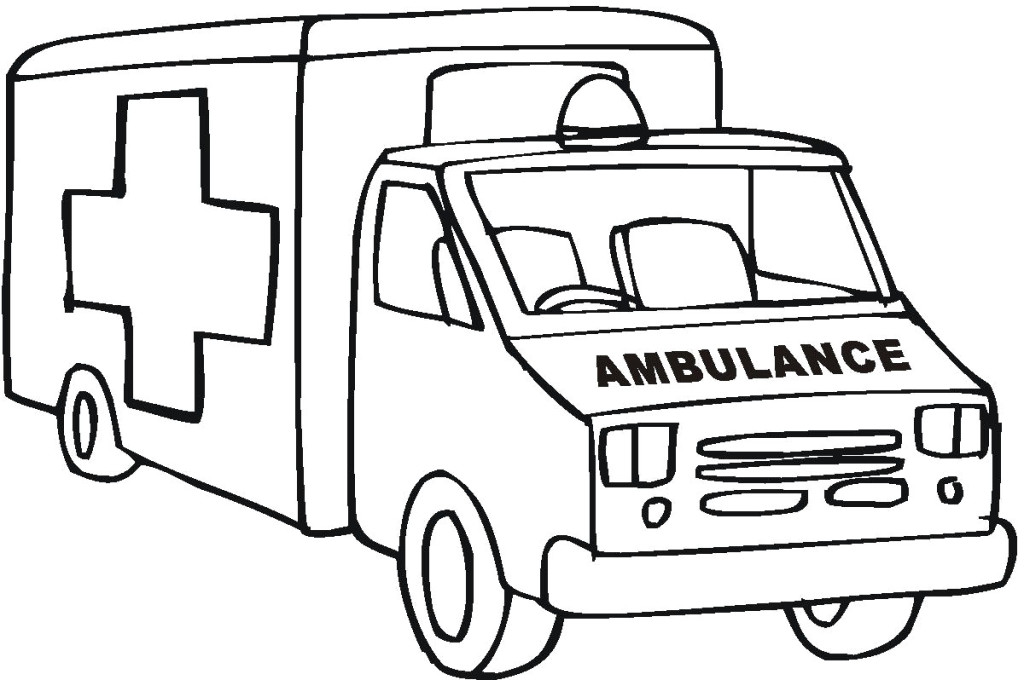 Free Cartoon Ambulance Pictures, Download Free Clip Art.