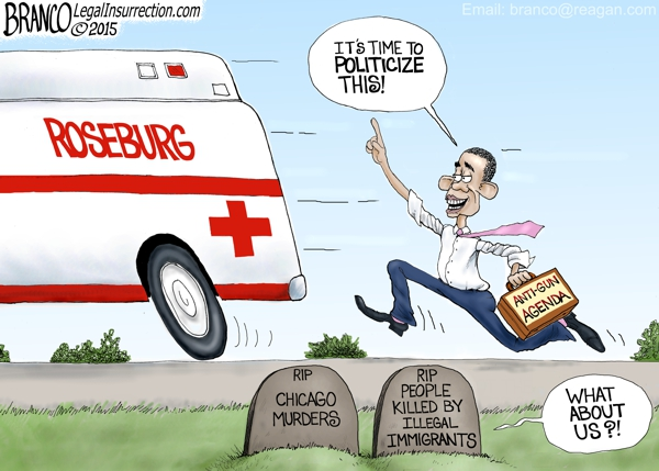 Ambulance chaser in chief.