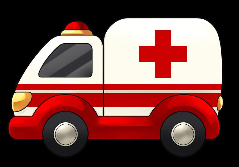 Free to Use & Public Domain Ambulance Clip Art.