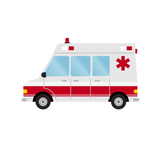Ambulance Portable Network Graphics Illustration Clip art.