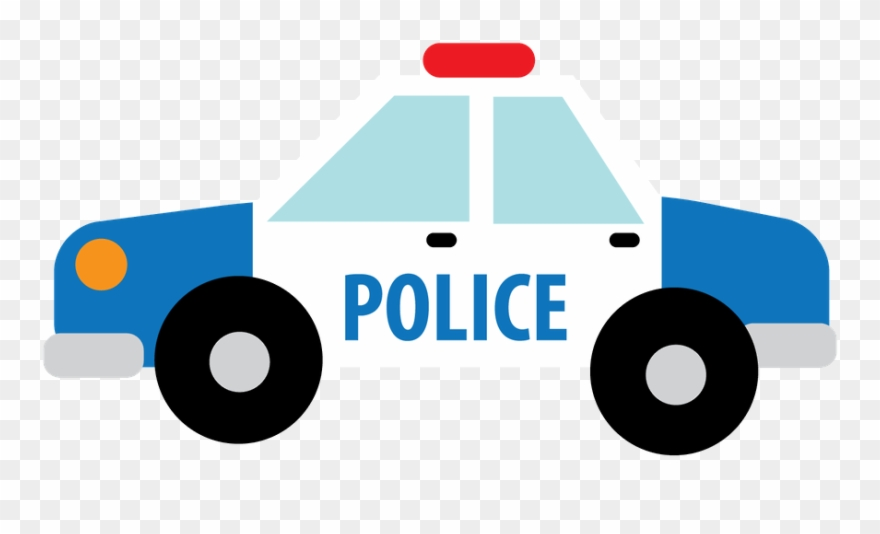 Clipart Download Ambulance Clipart Cute Police Car.