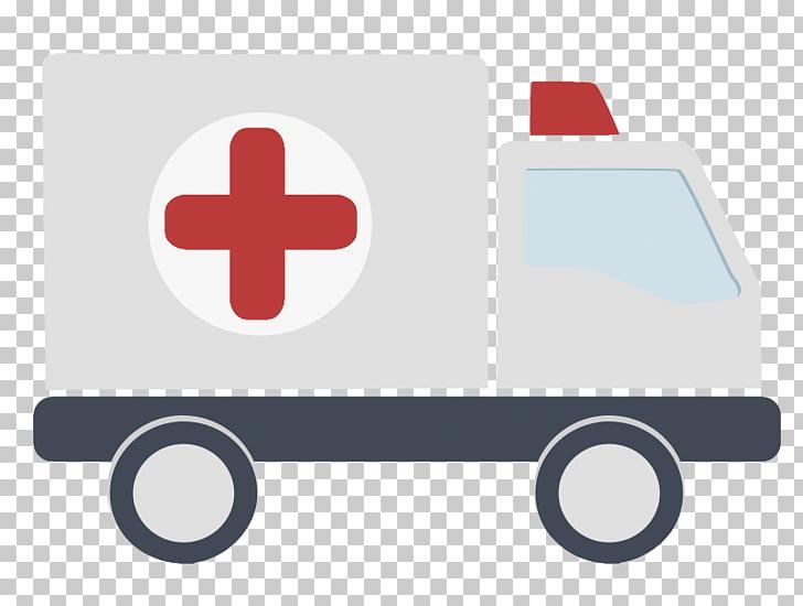Ambulance Computer Icons Flat design, ambulance PNG clipart.