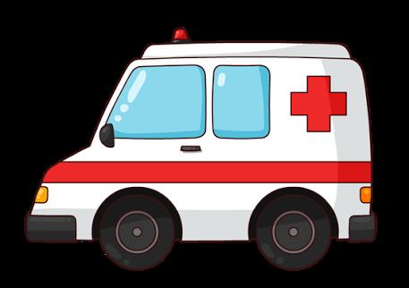 Image result for ambulance clipart.