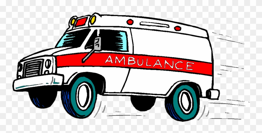 Ambulance Pictures.