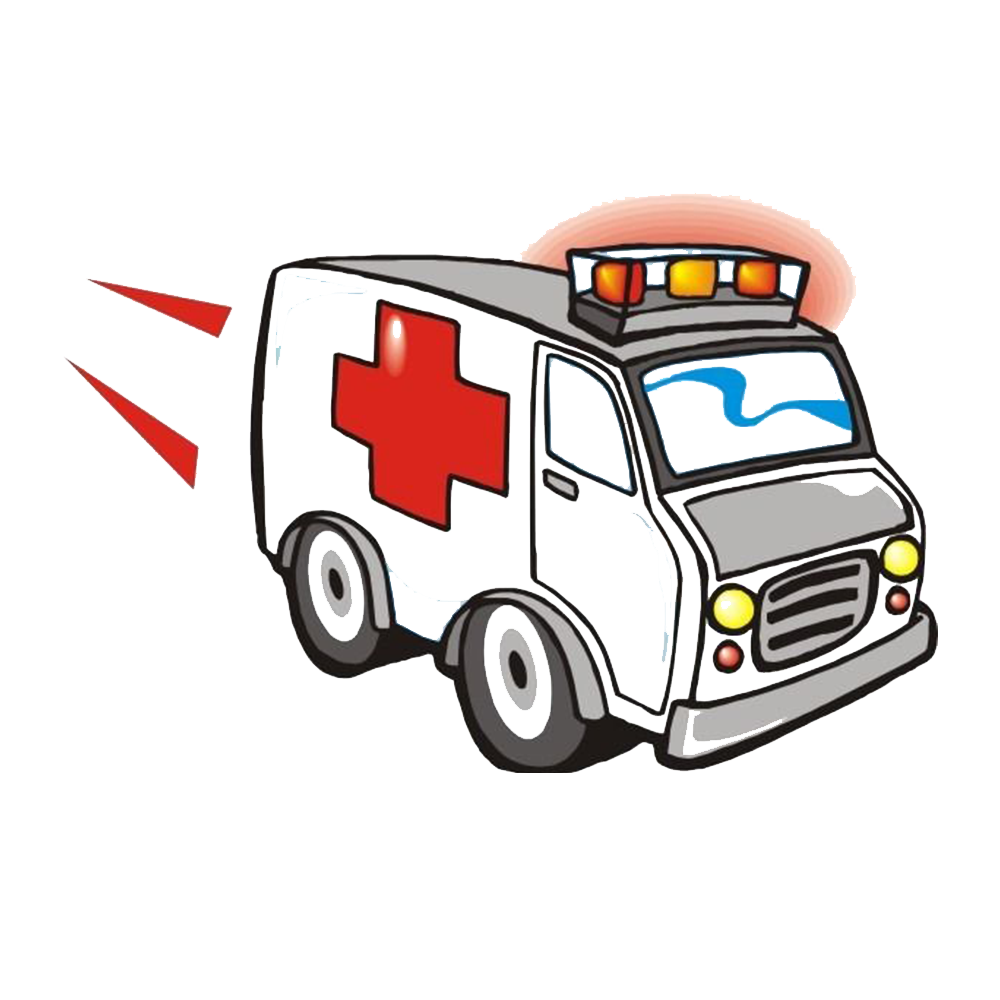 Ambulance Emergency Clip art.