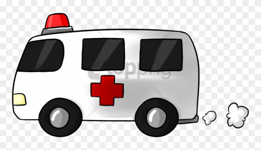 Free Png Clipart Ambulance Png Image With Transparent.