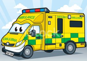 British ambulance clipart 3 » Clipart Station.