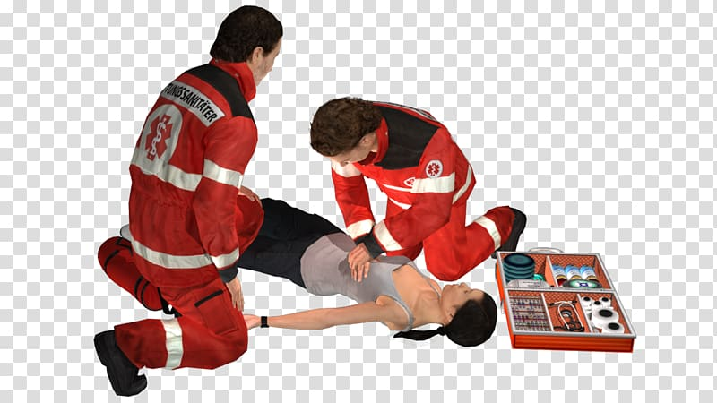 Simulation Video Game Ambulance Emergency medical services.