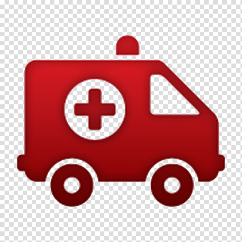 Ambulance ICO Emergency medical technician Icon, Emergency.